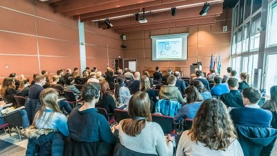 Final Conference Retracking, Ljubljana, 29. 11. 2019